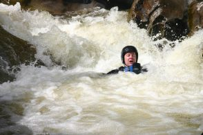 Freespirits Online Canyoning Activities