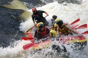 Freespirits Online Water Rafting