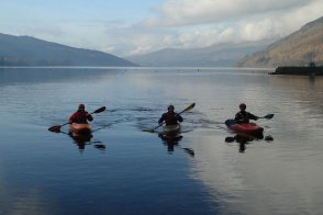 Freespirits Online Kayaking