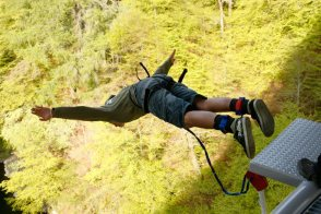 Freespirits Online Bungee Jumping